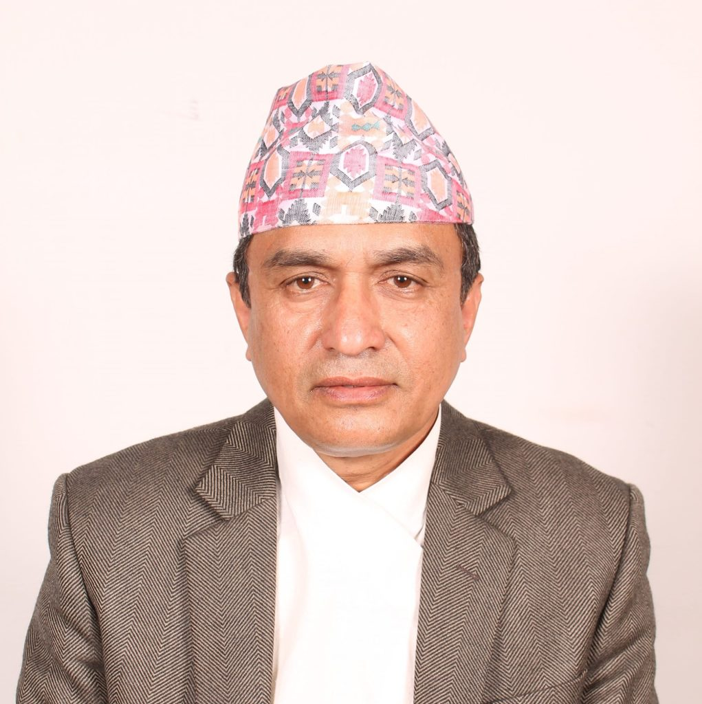 Best Senior Consultant lawyer in Nepal